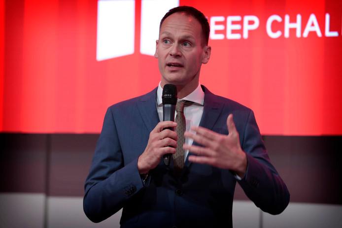 Iwan Spekenbrink