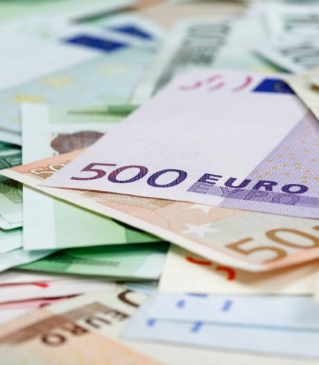 Vrouw krijgt na val door oliespoor 65.000 euro