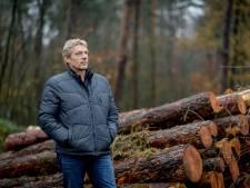 Ondernemer in hout Paul Reef spant zich in voor Goor: 'Ik heb een hekel aan azijnpissers'