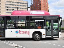 Transgender loog over discriminatie in bus, ze werd geweigerd om bakje patat