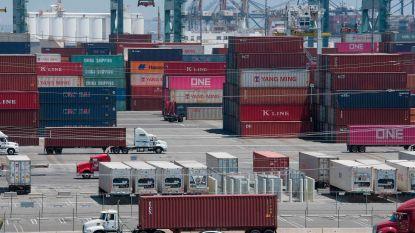 China dreigt met tegenmaatregelen tegen nieuwe Amerikaanse tarieven