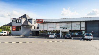 Ide Automotive Group krijgt nieuwe vestiging in Wondelgem
