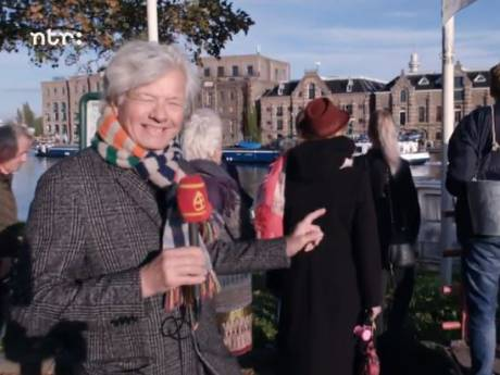 Henny Huisman blijkt mysterieuze saboteur in Sinterklaasjournaal