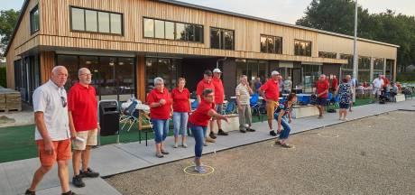 Schaijkse jeu-de-boulers maken hun droom waar met tweedehandsjes