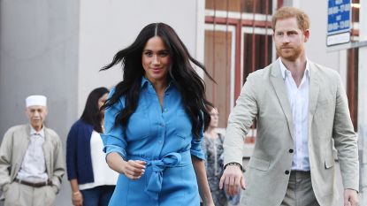 """Harry en Meghan vestigen zich permanent in Santa Barbara: """"In een villa van 10 miljoen dollar, met Oprah als buurvrouw"""""""