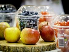 Fruit op alle scholen in Harderwijk met geld van Europa en van de gemeente