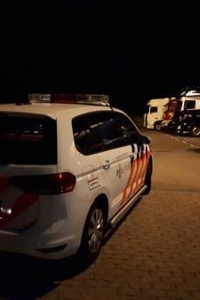 Politie voorkomt inbraak aan Griendweg