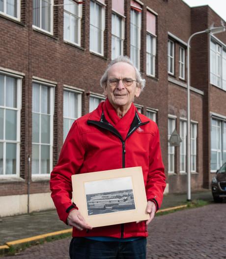Haaksbergs bedrijf Odink & Koenderink viert 100ste geboortedag: gelukkig zijn de foto's er nog