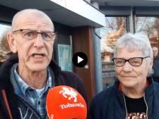 Grimmige sfeer in Westerhaar: buurt woest op woningstichting