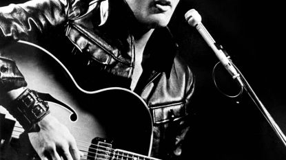 Rock- & Blues Night met swingende muziek uit de fifties