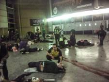 Islamitische Staat eist aanslag Manchester op