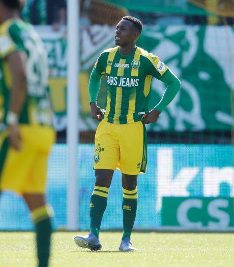Onmachtig ADO komt tekort tegen FC Groningen en blijft puntloos