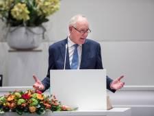 Zonder poespas, wel met humor: Johan Remkes gaat schoon schip maken in Den Haag