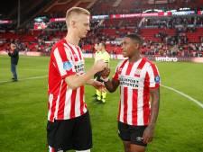 Baumgartl is blij, maar vindt ook dat PSV geconcentreerd moet blijven