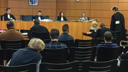 Bestuurster riskeert celstraf en rijverbod voor dodelijk ongeval Europalaan