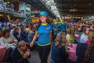 Wielerfan? Vuelta Holanda zoekt nog 1000 vrijwilligers