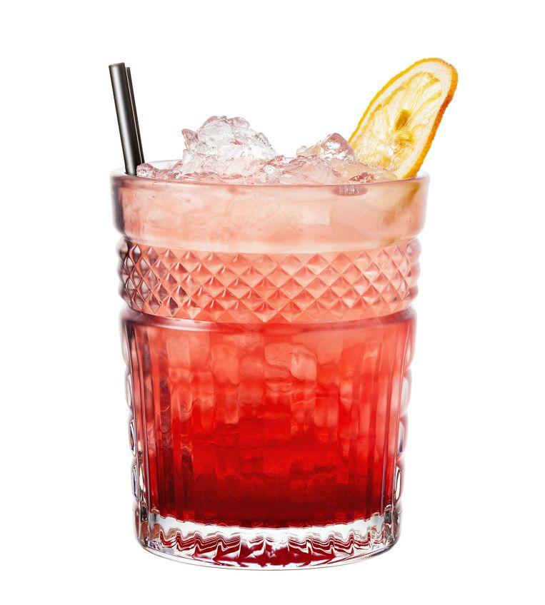 'Er draait een dj en er is een cocktailshaker die mocktails maakt.' Beeld Shutterstock