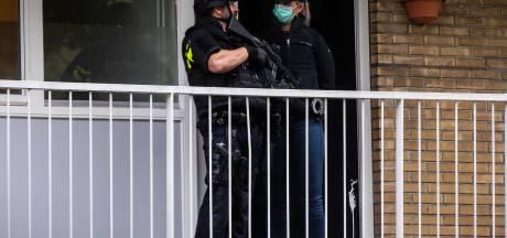 Grote politieactie en arrestaties in regio Utrecht 'om mocromaffia'