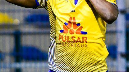 Niakaté herrijst met twee goals