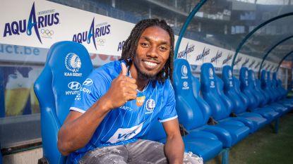 AA Gent heeft tweede zomertransfer beet: STVV-kapitein Jordan Botaka tekent contract van vier jaar