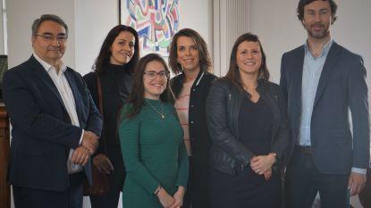 """Groen telt zes Oostendse kandidaten voor Vlaamse en federale verkiezingen: """"Een erkenning voor het lokale succes"""""""