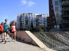 Hardlopen door de bios, het stadhuis en een museum: ook Den Bosch krijgt een Urban Trail