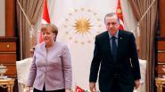 "Erdogan: ""Duitsland leidt anti-Turkse campagne in Europa"""