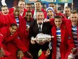 Sensationeel Zwolle wint beker in ontsierde finale