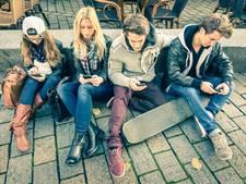 BKR-registratie voor smartphone schrikt jeugd af