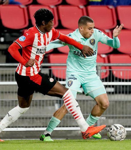 Samenvatting | PSV - ADO Den Haag