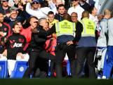 Mourinho ruziet met assistent-trainer van Chelsea