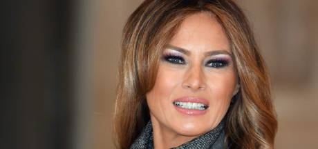 Topadviseur per direct overgeplaatst na beklag Melania Trump