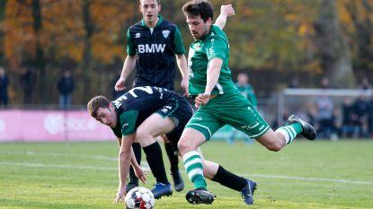 Sander Denayer (Diegem Sport): «Zullen boven onszelf moeten uitstijgen»