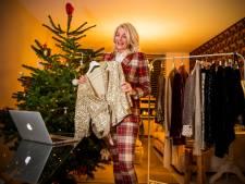 Stylist begint digitale teststraat voor kerstkleding: 'Een leuke outfit hoeft niet extreem duur te zijn'