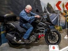 Motorrijden steeds populairder onder vijftigplussers: 'hoe ouder hoe gekker'