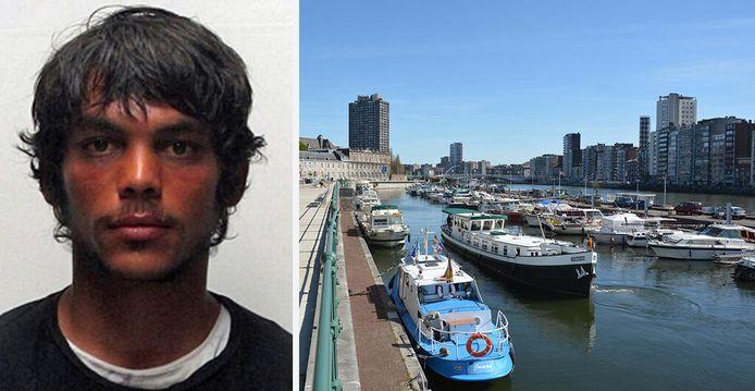 Le corps sans vie de cet homme avait été repêché dans la Meuse, en juin dernier.