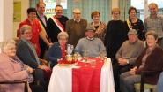 Maldegem en Sint-Laureins vieren samen diamanten jubileum van Edelhart en Clara