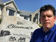 Willem (41) kan in Canada echt boer zijn: 'In Losser konden we niet verder'
