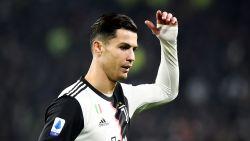 """""""Hij heeft al drie jaar niemand gedribbeld"""": Ronaldo wordt niet gespaard na akkefietje bij wissel"""