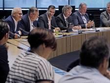 Oss maakt gehakt van fusie Uden en Landerd: 'Onlogisch, onverstandig en oncollegiaal'