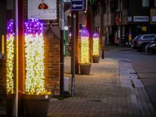 Des décorations de Noël en forme de pénis géants: le buzz involontaire de cette commune belge