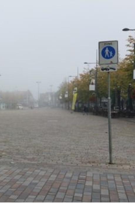 Politie Valkenswaard strenger na overlast fietsers Markt