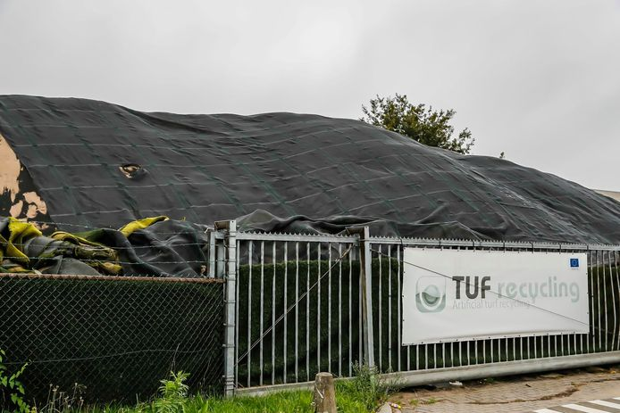 Tuf Recycling Dongen