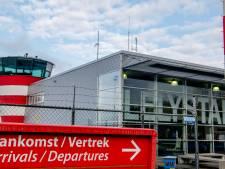 Uitstel opening Lelystad Airport betekent rust voor Nijverdal en omstreken