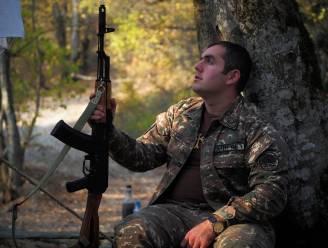 Conflict Nagorno-Karabach laait weer op