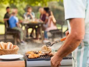 Un barbecue ce week-end? Oui, mais dans le strict cercle familial