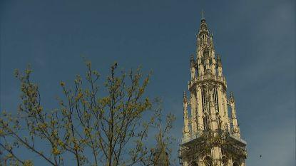 Antwerpse Onze-Lieve-Vrouwekathedraal luidt klokken uit solidariteit met Notre-Dame