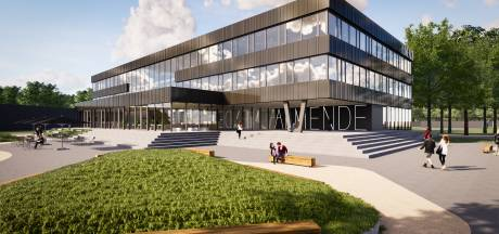 Nieuwe vmbo-locatie Almende creëert heuse 'onderwijscampus' in Silvolde