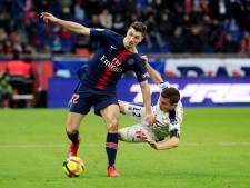 Thomas Meunier à l'Atlético Madrid la saison prochaine?