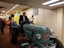 Expositie Zonder Boer Geen Voer in  Etten-Leur: 'Ooit waren we allemaal boeren'